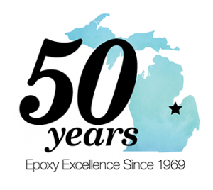 Gougeon Brothers, Inc. Celebrating 50 Years of Epoxy Excellence.