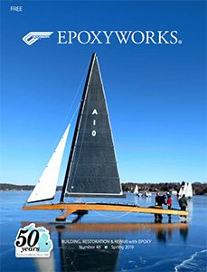 Epoxyworks 48 Building Restoration and Repair with Epoxy Spring 2019